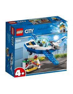 CITY 60206 POLICYJNY PATROL...