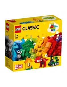 CLASSIC 11001 KLOCKI + POMYSŁY