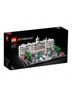 ARCHITECTURE 21045...