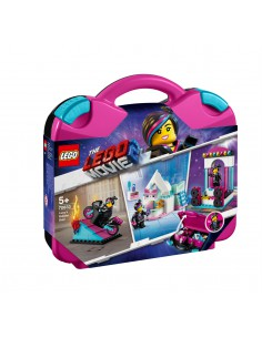 THE LEGO® MOVIE 2™ 70833...