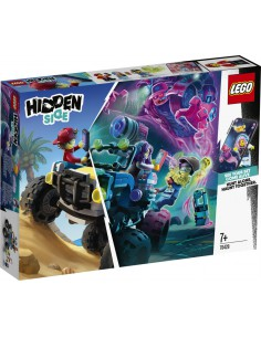 LEGO® HIDDEN SIDE™ 70428...
