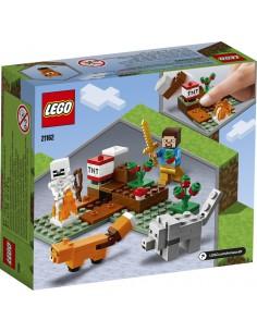 LEGO® MINECRAFT 21162...