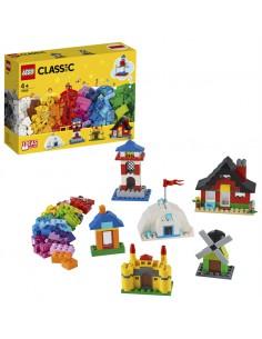 CLASSIC 11008 Klocki i domki