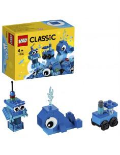 CLASSIC 11006 Niebieskie...