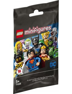 MINIFIGURES 71026 DC Super...