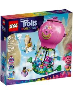 TROLLS 41252 Przygoda Poppy...