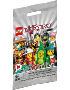 MINIFIGURES 71027 SERIA 20