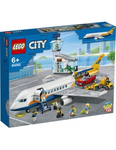 CITY 60262 Samolot pasażerski