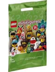 MINIFIGURES 71029 Seria 21