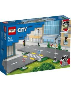CITY 60304 Płyty drogowe