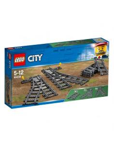CITY 60238 ZWROTNICE